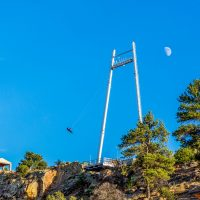 Royal Gorge Bridge & Park; Canon City; Fremont County; Colorado